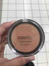 Cosmia - Bronzer powder - Sunny effect