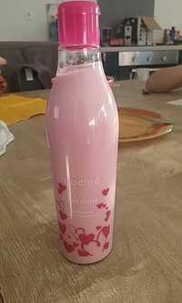 NOCIBÉ - Lait corps baies roses & amande douce