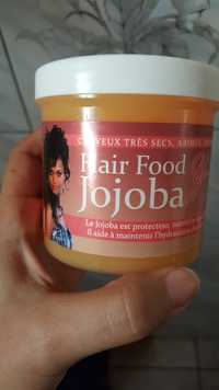 YAL' SIS - Hair food - Jojoba