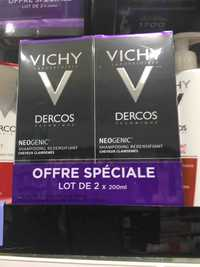 VICHY - Neogenic - Shampooing redensifiant