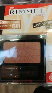 RIMMEL - Lasting finish soft color blush