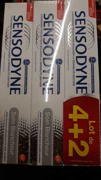 SENSODYNE - Soin blancheur au fluor