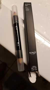 KIKO - Lip pencil duo