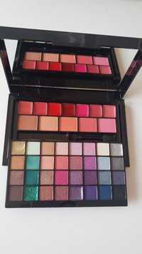 MARIONNAUD - Palette de maquillage symphonie de couleurs