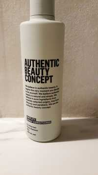 AUTHENTIC BEAUTY CONCEPT - Amplify spray conditioner