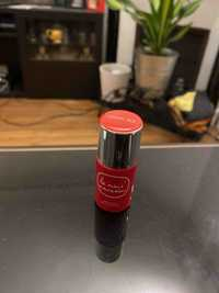 Le Mini Macaron - Gel polish cherry red