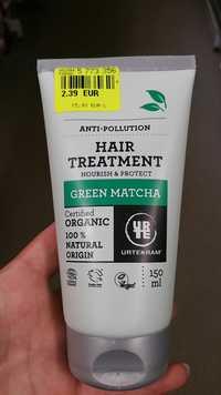 URTEKRAM - Green matcha - Hair treatment