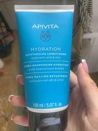 APIVITA - Après-shampooing hydratant