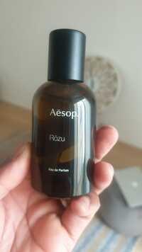 AESOP - Rōzu - Eau de parfum