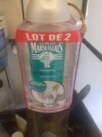LE PETIT MARSEILLAIS - Shampooing hydratation