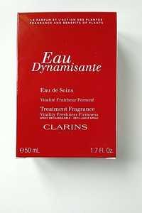 Clarins - Eau dynamisante - Spray