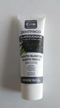 NaturaBIO Cosmetics - Blanqueador - Dentifrico