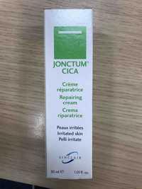 Jonctum - Cica - Crème réparatrice