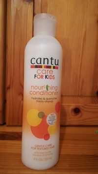 Cantu - Care for kids - Nourishing conditionner