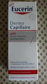 Eucerin - Dermo capillaire - PH5 milde shampoo