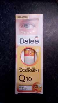 Balea - Q10 - Anti-falten augencreme