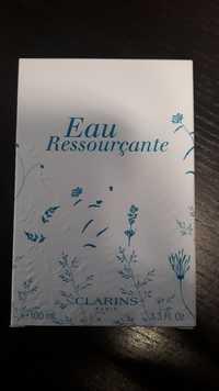 Clarins - Eau ressourçante