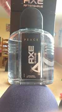AXE - Peace - Aftershave
