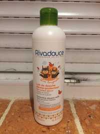 Rivadouce - Les loupiots - Lait de douche dermo-protecteur