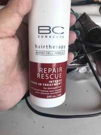 Schwarzkopf - BC hairtherapy repair rescue - intense leave-in treatment