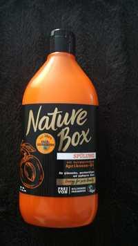 NATURE BOX - Spulung mit kaltgepreastem aprikosen-ol
