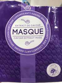Peggy Sage - Extrait de caviar - Masque
