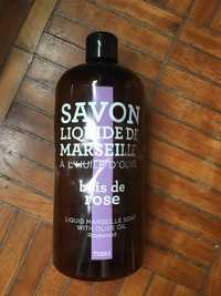 Terra - Savon liquide de Marseille à l'huile d'olive