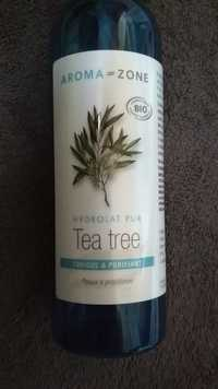 Aroma-Zone - Hydrolat pur tea tree tonique et purifiant