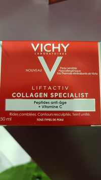 Vichy - Liftactiv - Collagen specialist