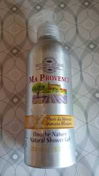 Ma Provence - Douche nature Fleur de mimosa