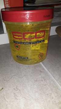 ECO STYLE - Argan oil - Professional styling gel