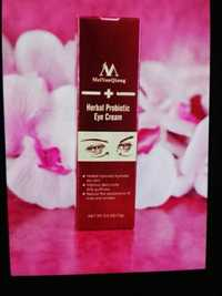 MeiYanQiong - Herbal probiotic - Eye cream