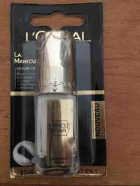 L'Oréal - La Manicure - Miracle repair 7