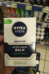 NIVEA - Men Sensitive - After shave balm
