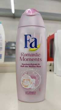 FA - Romantic Moments - Duschcreme