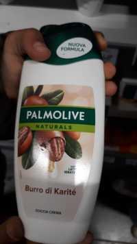 PALMOLIVE - Burro di Karité - Doccia crema