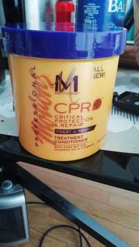 MOTIONS - Critical Protection & Repair - Treatment conditioner