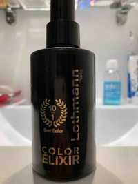 LOTHMANN - Color elixir best seller 10 en 1