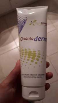 Phytoquant - Quanta derm - Crème fluide à base de colostrum