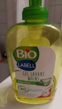 LABELL - Bio - Gel lavant mains