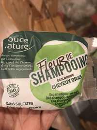Douce Nature - Shampooing écologique cheveux gras