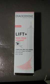 DIADERMINE - Lift+ - Soin yeux lissant