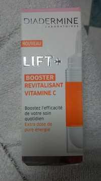 DIADERMINE - Lift+ booster revitalisant vitamine C