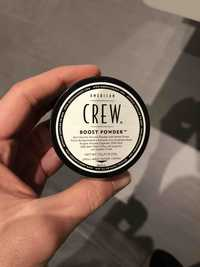 AMERICAN CREW - Boost powder - Poudre volume légèreté