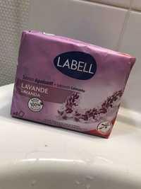 LABELL - Lavande - Savon apaisant