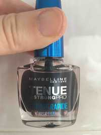 Maybelline - Tenue & Strong pro - Séchage rapide top coat