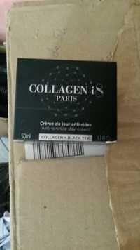 Collagen i8 - Crème de jour anti-rides