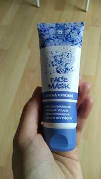 HEGRON - Face mask extra oxygen