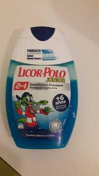 FRESCO - Licor del polo junior - 2 en 1