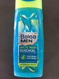 Balea - Men - Duschgel arctic fresh